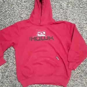 Boys Hoodie size 10-12